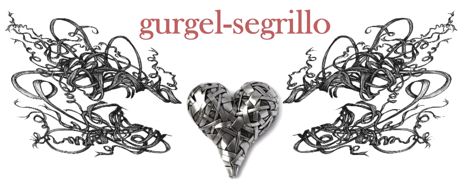 gurgel-segrillo visual artist